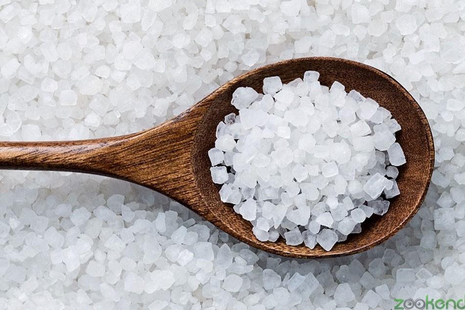 اهمیت نمک در جیره غذایی دام و طیور